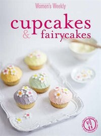 Book Cupcakes & Fairycakes by Australian Women's Weekly