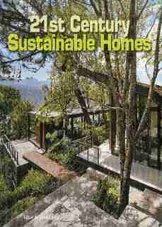 21st Century Sustainable Homes by Mark Cleary