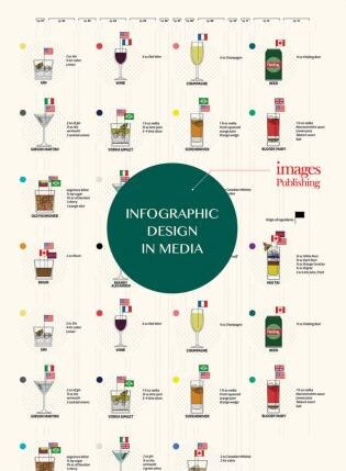 Infographic Design In Media by Wang Kai