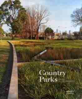 Country Parks by Luis Paulo Faria Ribeiro