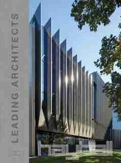 Hayball: Leading Architects by Hayball