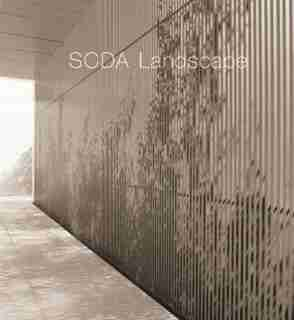 Scda Landscape by Scda Architects