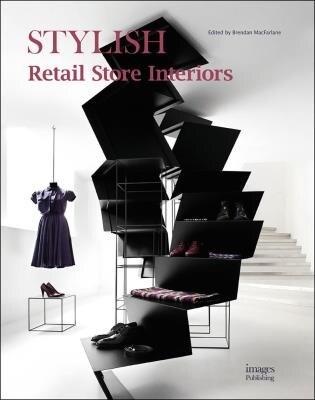 Stylish Retail Store Interiors by Brendan Macfarlane