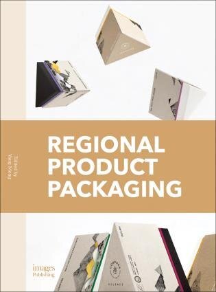 Regional Product Packaging by Yang Meng