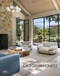 California Homes Ii: Studio William Hefner by William Hefner