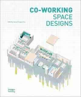 Co-working Space Design by Kenny Kinugasa-tsui