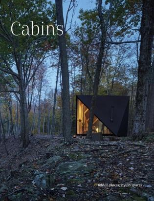 Cabins: Escape To Nature by Images