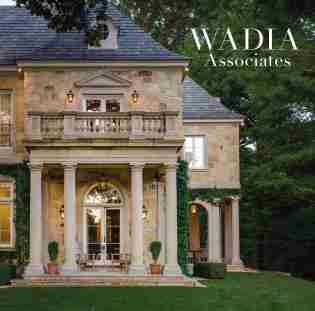 The Fine Art Of Designing A Home: Wadia Associates by Wadia Associates