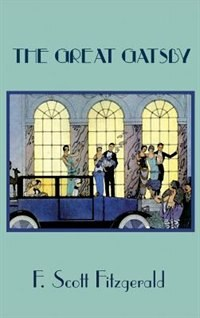 The Great Gatsby (Large Print Edition) by F. Scott Fitzgerald