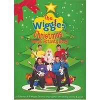 The Wiggles - Christmas Song & Activity Book by The The Wiggles