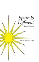 Spain Is Different: Spain Is Different 2/e -os