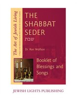 Shabbat Seder Booklet: AJL