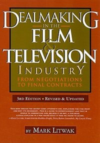 Film Director's Team: From Negotiations to Final Contracts (Paperback)