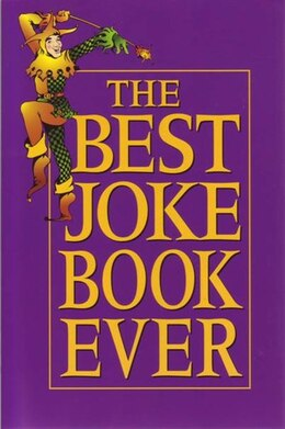 Book Best Joke Book Ever by Na
