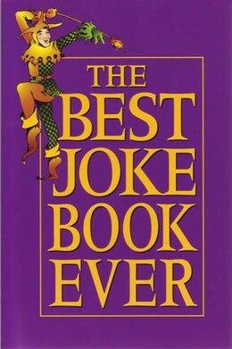 Book Best Joke Book Ever by Na