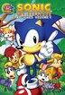 Sonic The Hedgehog Archives 1 by Patrick spaz Sonic Scribes
