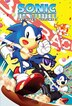 Sonic The Hedgehog Archives 3 by Patrick spaz Sonic Scribes