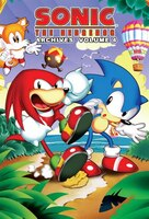 Sonic The Hedgehog Archives 4