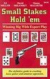 Small Stakes Hold'em by Ed Miller