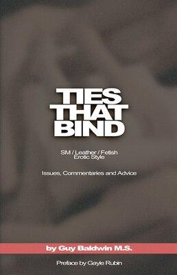 Book Ties That Bind by Gayle Rubin