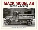 Mack Model AB Photo Archive by T Warth