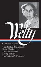 Eudora Welty: Complete Novels