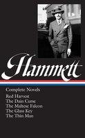 Book Hammett: Complete Novels: Complete Novels by Dashiell Hammett