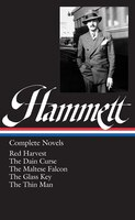 Hammett: Complete Novels: Complete Novels