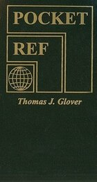 Pocket Reference 4th Edition