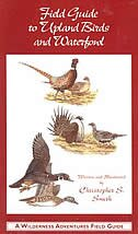 Field Guide To Upland Birds And Waterfowl