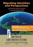 Migrating Identities and Perspectives: Latin America and the Caribbean in Local and Global Contexts