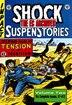 The EC Archives: Shock Suspenstories Volume 2 by Al Feldstein
