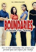 Boundaries:A Guide for Teens(Catholic): A Guide for Teens