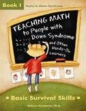 Book TEACHING MATH/PEOPLE W/DS/HANDS-ON-LRN by Deanna Horstmeier, Deanna
