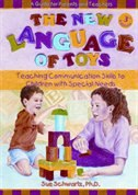 NEW LANGUAGE OF TOYS, THE-3RD.ED by Sue SCHWARTZ, SUE