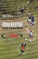 Goalkeeper Soccer Training Manual