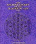 Book The Ancient Secret Of The Flower Of Life by Drunvalo Melchizedek