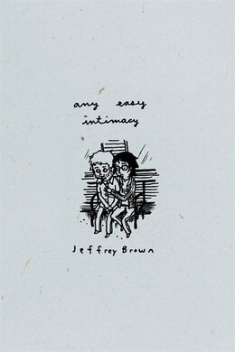 Book AEIOU: Any Easy Intimacy: Any Easy Intimacy by Jeffrey Brown