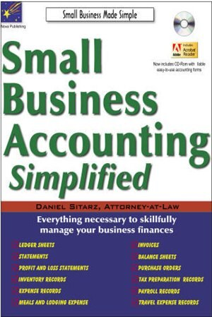 Simple accounting software that makes you even smarter.