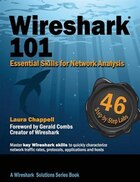 Wireshark® 101: Essential Skills For Network Analysis