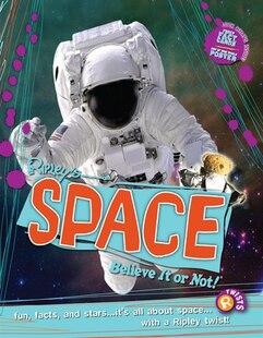 Ripley Twists: Space PORTRAIT EDN