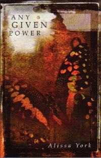 Book Any Given Power by Alissa York