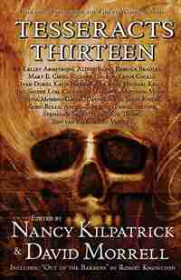 Tesseracts Thirteen: Chilling Tales of the Great White North by Nancy Kilpatrick