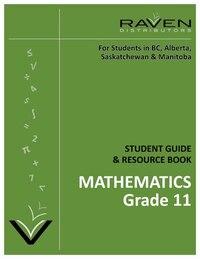 Raven's Pre-Calculus Math 11