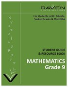 Raven's Guide to BC Math Grade 9