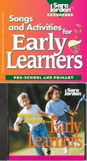 Book Songs & Activities for Early Learners by Sara L. Jordan