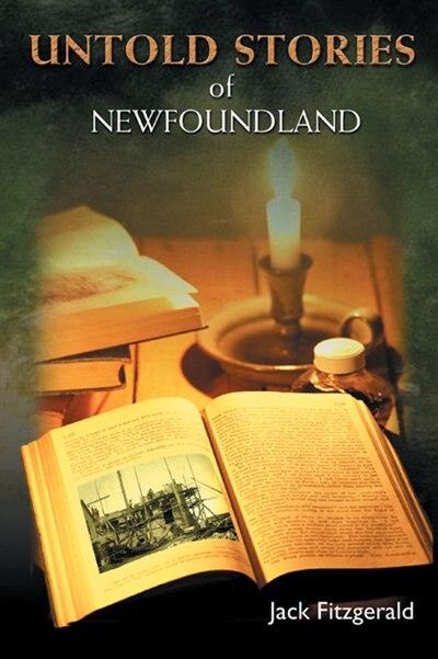 Newfoundland and Labrador in fiction