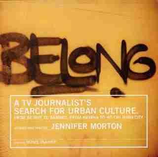 Belong by Jennifer Morton