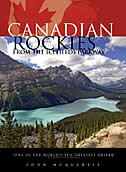 Canadian Rockies: From The Icefields Parkway by John McQuarrie