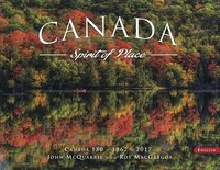 Canada: Spirit of Place